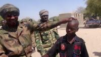 Boko Haram Teröristleri Nijerya'da Vahşi Saldırılarını Sürdüyor