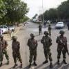 Nijerya'da 240 Boko Haram teröristi ordu birliklerine teslim oldu