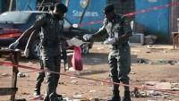 Nijerya'nın Maiduguri kentinde intihar saldırısı