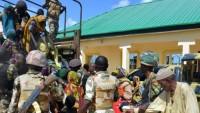 Nijerya'da Boko Haram'ın esir tuttuğu 178 kişi kurtarıldı