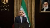 Nobaht: İran'ın politikası bölgenin barış ve istikrarıdır
