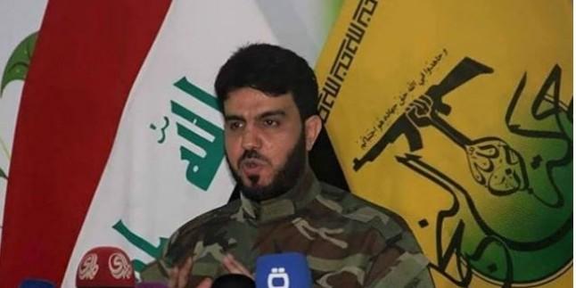 Irak Nuceba Hareketi: ABD'nin Bağdat Büyükelçiliği, operasyon odasıdır