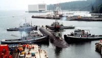 ABD nükleer denizaltısı Filipinler'de