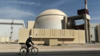 İran, nükleer anlaşma çerçevesinde Arak reaktörünün çekirdeğini çıkardı