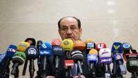 Nuri Maliki: Direniş ekseni ile işbirliğine devam edeceğiz