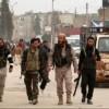 Nusra Cephesi ile Vataniye Cephesi teröristleri arasında çatışmalar şiddetlendi