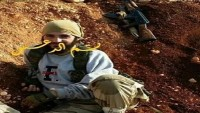 Kosovalı Nusra Teröristi Muhammed Albani Kod Adlı Ron Amini Öldürüldü