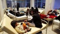 Yemen'de salgın başgösterdi: 2 haftada 14 ölü