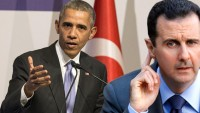 Obama; Suriye'de Siviller yani Teröristler İçin Güvenli Bölgenin Dahi Çok Zor Oluşturulacağını Belirtti