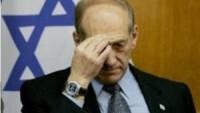 Siyonist İsrail Rejimi Eski Başbakanı Olmert 8 Ay Hapis Cezasına Çarptırıldı