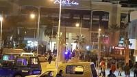 Mısır'da yabancı turistlerin bulunduğu otele saldırı: 3 yaralı
