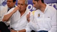 Guatemala, cumhurbaşkanının dokunulmazlığını kaldırdı