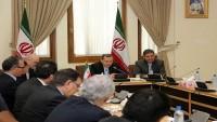 İran, Latin Amerika ülkeleri ile ilişkilerini geliştirmek istiyor