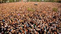 Pakistan'da Mümtaz Kadri'nin idamı protesto edildi