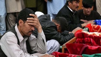 Pakistan'daki terör saldırısını IŞİD üstlendi