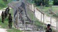 Pakistan-Hindistan sınırında çatışmalar sürüyor