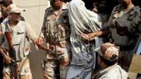202 kişinin ölümünden sorumlu 13 terörist idam edildi