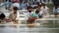 Pakistan'da sel baskını:140 kişi öldü