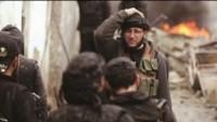 """Irak Güçleri'nin Selahaddin ilinde başlattığı  """"Lebbeyk Ya Resulullah"""" operasyonu tekfircilerde paniğe neden oldu"""
