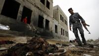 Bağdat'ta bombalı araçla saldırı düzenlendi: 1 ölü, 5 yaralı