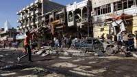 Bağdat Yine Kana Bulandı: 25 Şehid, 55 Yaralı