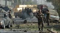 Afganistan'da Patlamalar Durmuyor: 6 Ölü, 15 yaralı