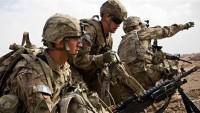 Peşmerge: ABD IŞİD'le değil, Irak halkıyla savaşıyor!