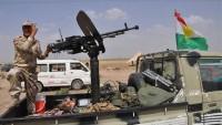 ABD Siyonist Peşmergelerin Maaşını Ödeyecek