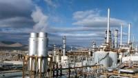 Yabancı firmalardan İran petrokimya sektörüne 10 milyar dolarlık yatırım