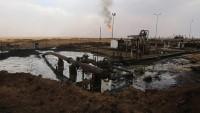 Irak'tan Türkiye'ye petrol akışı durduruldu