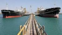 İran, geçen ay günlük yaklaşık 2.2 milyon varil petrol ihraç etti