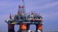 Azerbaycan'da petrol platformunda, meydana gelen kazada 10 işçi denize düşerek kayboldu