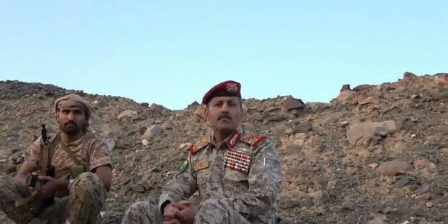 Yemen savunma bakanı Suudi topraklarında!