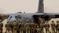 ABD, Polonya'ya Asker Çıkarıyor