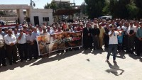 Siyonist Rejimin Golan'ı Yahudileştirmek Çabaları Boş ve Kanunsuzdur