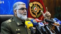 İran, IŞİD tehdidine uygun anti terör tatbikatı düzenliyor