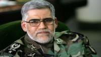 Tuğgeneral Purdestan: İran'ın silahlı kuvvetleri gaflete düşmez