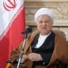 Ayetullah Rafsancani: İran dünya ile teamül ve işbirliği peşindedir