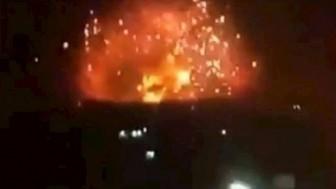 Rakka'da bomba yerleştirilmiş araç patladı: 30 ölü ve yaralı