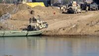 Ramadi'de askeri kontrol sağlandı