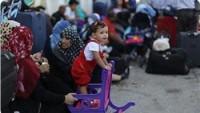 Mısır Yönetimi, Rafah Kapısı'nı Dört Gün Süreyle Açacağını Bildirdi