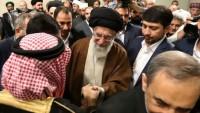 İmam Seyyid Ali Hamanei: Nerede müstekbirliğe karşı İran'a ihtiyaç duyulursa yardımda bulunacağız