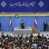Seyyid İmam Ali Hamaney, Bugün Elitleri kabul Edecek