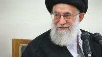 Seyyid İmam Ali Hamaney, Ayetullah Husrevşahi'nin vefatı münasebetiyle taziye mesajı yayınladı