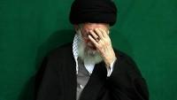 Foto: İmam Ali Hamaney'in huzurunda Erbain merasimi