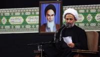 Hüccetülislam Penahiyan: Düşmanların önemli taktiklerinden biri müslümanlar arasında ayrılık ve fitne çıkarmaktır