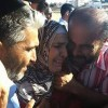 Suriye halk savunma birlikleri Nusra teröristlerinin elinden rehin alınan 27 kişiyi kurtardı