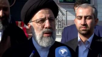 Reisi: Kudüs Günü, zalimlerden nefret tecellisi günüdür