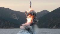 Kore'de karşılıklı restleşme: Yeryüzünden sileriz