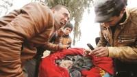 Musul'da enkazdan 300 ceset çıkarıldı